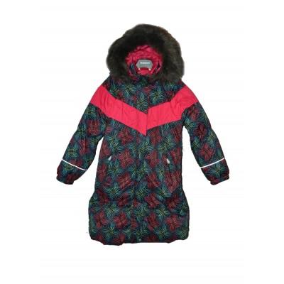 Куртка (пальто) Kerry для девочек liina K12435-4000