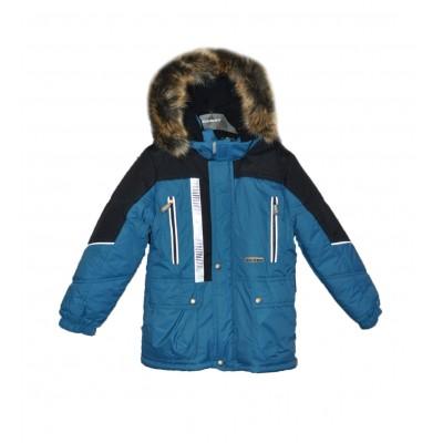 Куртка Kerry для мальчиков andy K12437-665