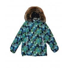 Куртка для мальчиков axel Kerry