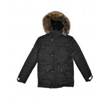 Куртка удлиненная (Active Kerry) для мальчиков ( lars Kerry )