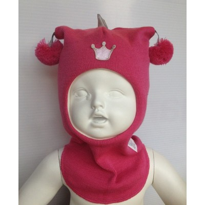 Шлем Kivat для девочек 491-28