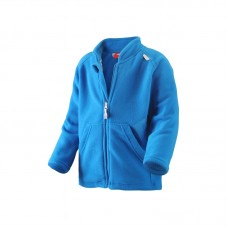 Флисовая куртка Reima для мальчиков зимняя exterior