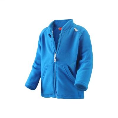 Флисовая куртка Reima для мальчиков зимняя exterior 516052-606