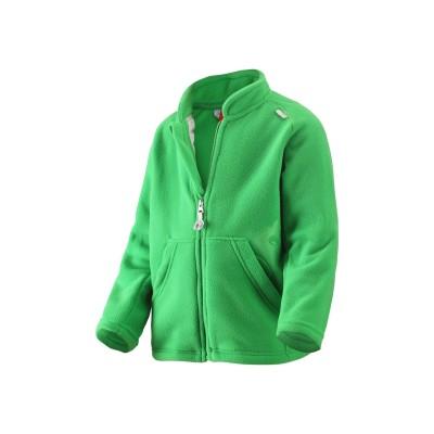 Флисовая куртка Reima для мальчиков зимняя exterior 516052-864