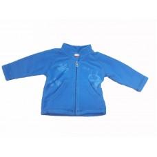 Флисовая куртка Reima для мальчиков зимняя haikai