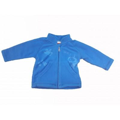 Флисовая куртка Reima для мальчиков зимняя haikai 526011-669