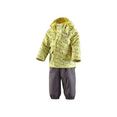 Комплект Reima для девочек весенний lempi 513056-2201