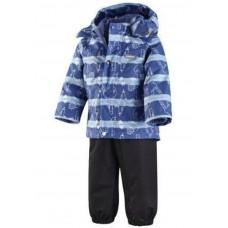 Комплект Accord, цвет синий для мальчиков Reima