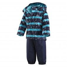 Комплект цвет темно-синий Reima Accord для мальчиков