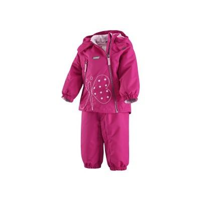Комплект Reima для девочек весенний perho 513058-3560