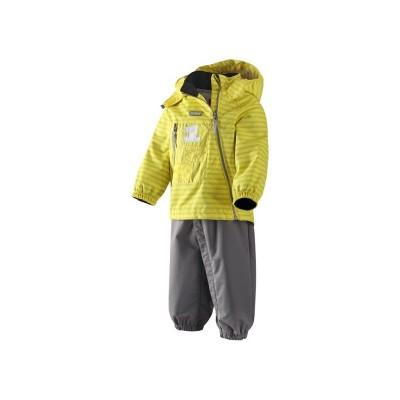 Комплект Reima для мальчиков осенний vekkuli 513059-2304