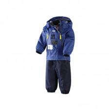 Комплект Vekkuli темно-синий для мальчиков Reima