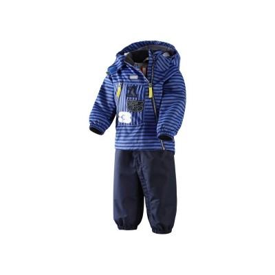 Комплект Reima для мальчиков осенний vekkuli 513059-6604