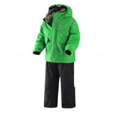 Комплект Line Kiddo зеленый для мальчиков Reima