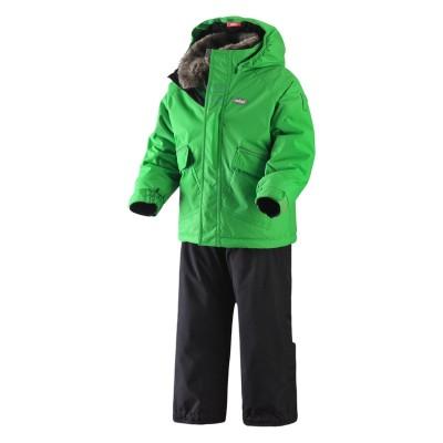 Комплект Reima для мальчиков зимний line kiddo 523041-864