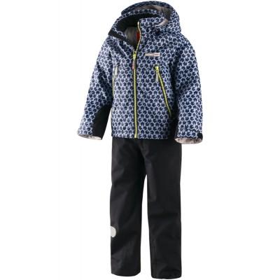 Комплект Reima для мальчиков весенний kiddo matka 523047-6887