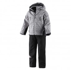 Reima Kiddo Matka, серый, комплекты для мальчиков