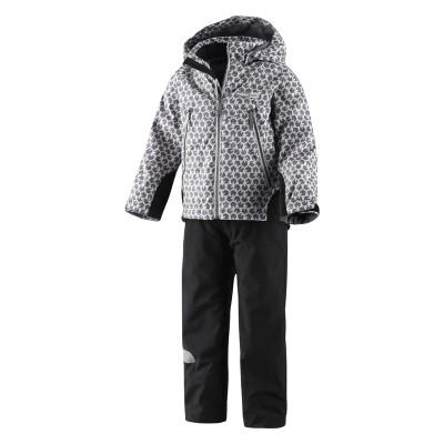 Комплект Reima для мальчиков весенний kiddo matka 523047-9396