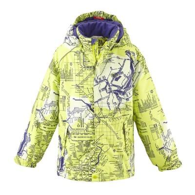 Куртка Reima для мальчиков зимняя karate 521043-119