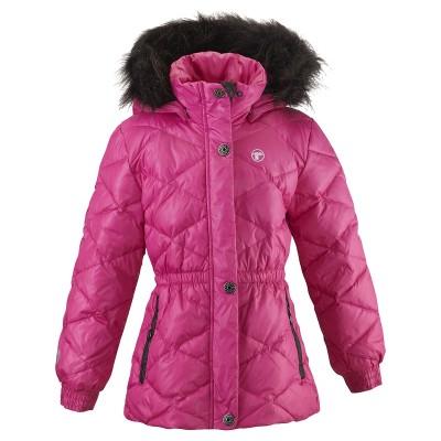 Куртка Reima для девочек зимняя hachi 521045-381