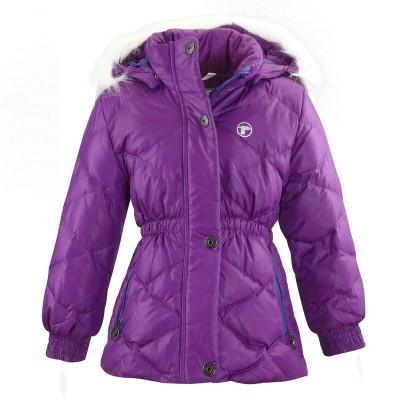 Куртка Reima для девочек зимняя hachi 521045-554