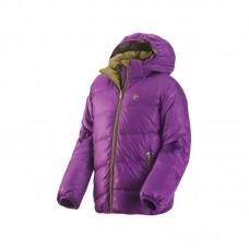 Куртка Reima двухсторонняя фиолетовая
