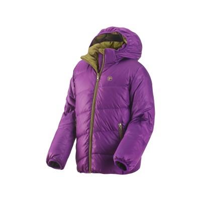 Куртка Reima для мальчиков зимняя asymmetric 521158-588