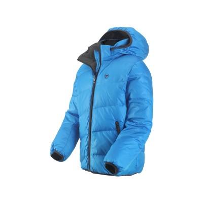 Куртка Reima для девочек зимняя asymmetric 521158-606