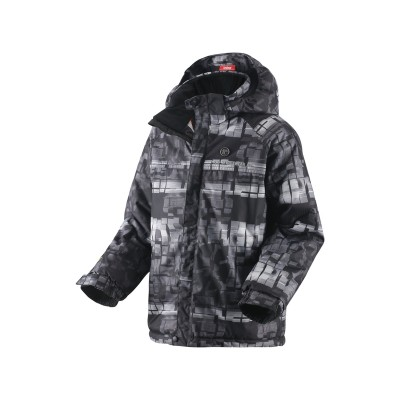 Куртка Reima для мальчиков зимняя surface 521162-488
