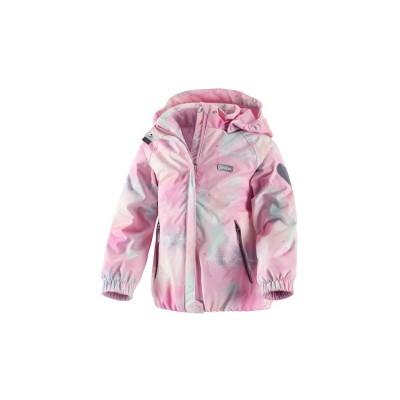 Куртка Reima для девочек весенняя fairie 521195-4102