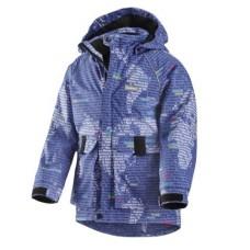 Куртка с мягкой подкладкой mundo