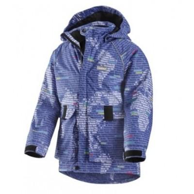 Куртка Reima для мальчиков осенняя mundo 521199-6262