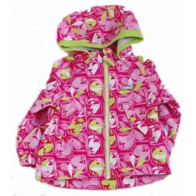 Куртка Reima для девочек осенняя sparkle 521201-3556