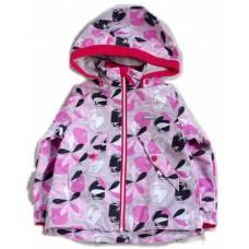 Куртка для прогулок и активного отдыха
