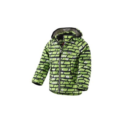 Куртка Reima для мальчиков осенняя puhuri 521202-6889