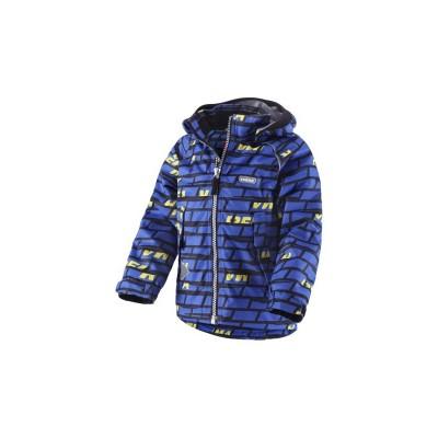 Куртка Reima для мальчиков осенняя puhuri 521202-9994