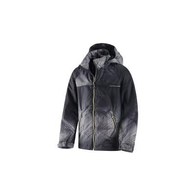 Куртка Reima для мальчиков весенняя kaari 521205-9991