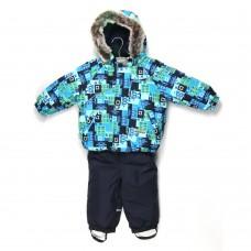 Комплект для мальчиков Kerry Robi, зима