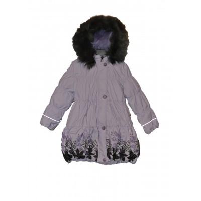 Куртка (пальто) Kerry для девочек lise K12433-1610