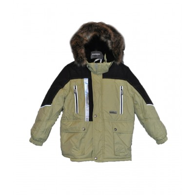 Куртка Kerry для мальчиков andy K12437-066