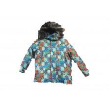 Куртка axel для мальчиков Kerry