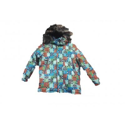 Куртка Kerry для мальчиков axel K12440-1030