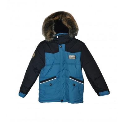Куртка Kerry для мальчиков luca K12467-665