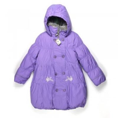 Куртка (пальто) Kerry для девочек tess K12434-164