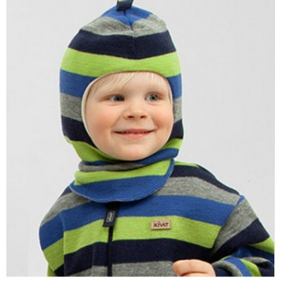 Kivat – шапки финского бренда