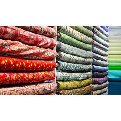 Какие ткани используются в детской одежде